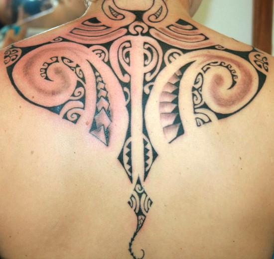 modele tatouage polynesien homme. Black Bedroom Furniture Sets. Home Design Ideas